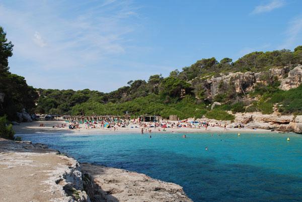 Visiter Majorque Calanque-Llombards
