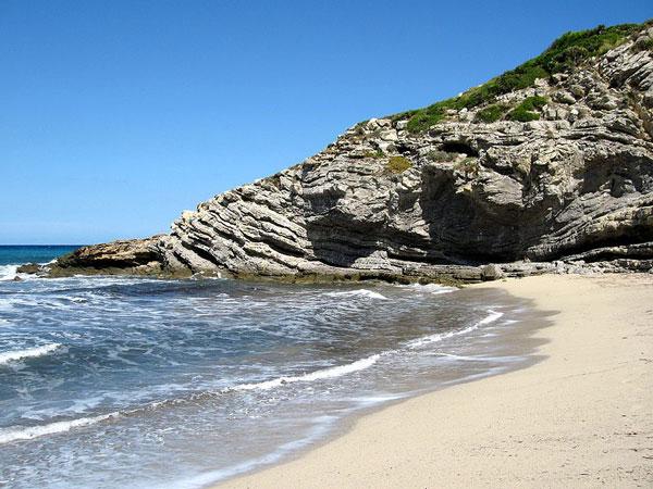 Calanque-Torta-plages Majorque
