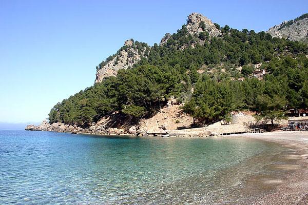 Calanque-Tuent-Majorque-playas