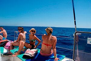 Catamaran-in-Mallorca-Es-Trenc-beach1