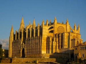 Visitar Mallorca, Catedral