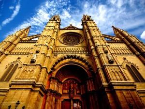 Cathédrale de Palma de Mallorca