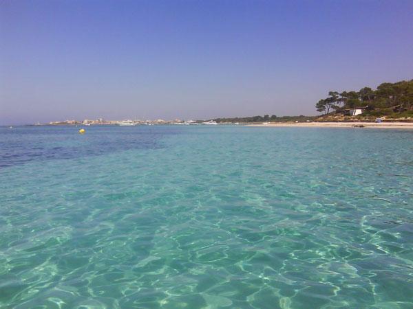 Es-Carbo-Majorque plages