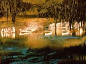 Visiter Majorque grottes du Drach