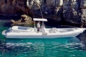 Majorque bateaux privés