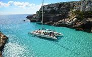 Catamarans de Majorque pour des groupes privés