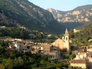 Visiter Majorque Valldemossa