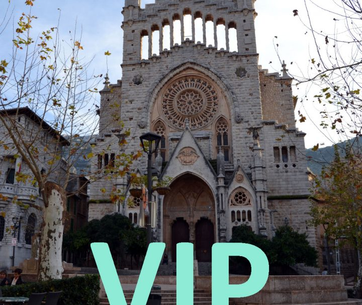 Valldemossa, Soller and Palma vip tour
