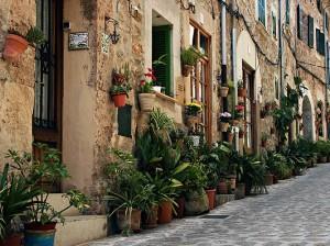 Valldemossa, Majorque